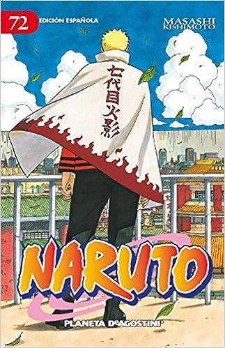 Naruto nº 72/72: 149 (Manga Shonen): Amazon.es: Masashi ...