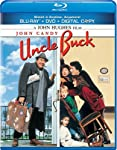 Cover Image for 'Uncle Buck [Blu-ray/DVD Combo + Digital Copy]'