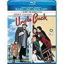 Uncle Buck (Blu-ray + DVD + Digital Copy)