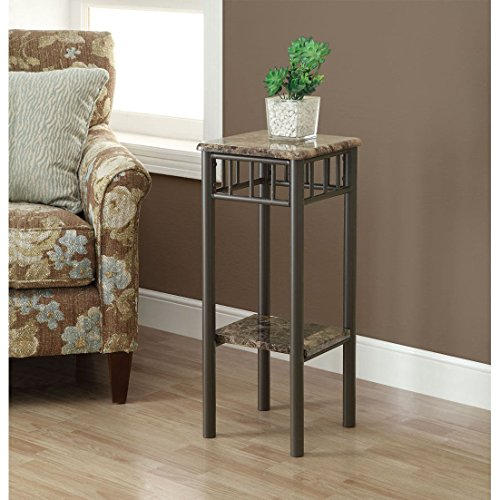 (Monarch Specialties Inc. Multi-Tiered Plant Stand)