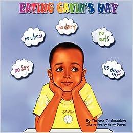 Book Eating Gavin's Way