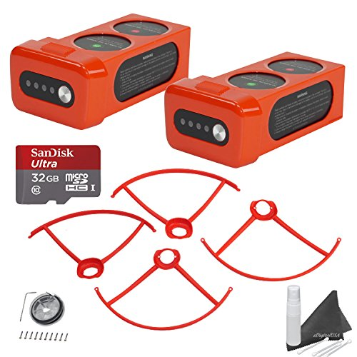 Autel-Robotics-X-Star-Premium-Accessory-Bundle-Includes-32GB-SanDisk-MicroSD-Card-2-X-Star-Batteries-25-Min-Flight-Time-Each-Propeller-Guards-eDigitalUSA-Cleaning-Kit