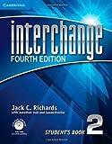 Interchange Level 2 Student's Book with Self-Study DVD-ROM, Jack C. Richards, 1107648696