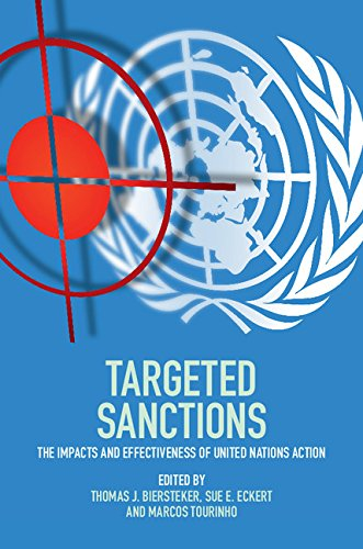 Targeted sanctions the impacts and effectiveness of united united nations action kindle edition by thomas j biersteker sue e eckert marcos tourinho politics social sciences kindle ebooks amazon fandeluxe Choice Image