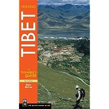 Trekking Tibet: A Traveler's Guide, 3rd Edition