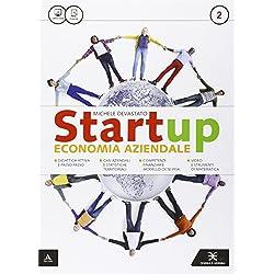 Startup. Con e-book. Con espansione online. Per gli Ist. tecnici e professionali: 2