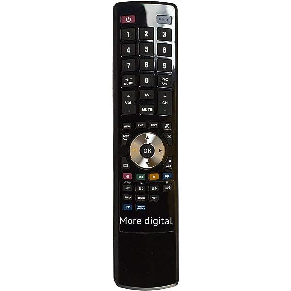 Mando a distancia Especifico para Television Tv iJ: Amazon.es: Electrónica