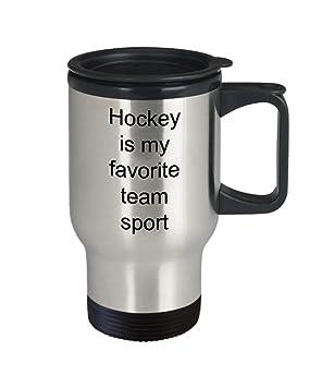 Hockey My Sport Mug Favourite Café Coach Team Est MVqULSzpG