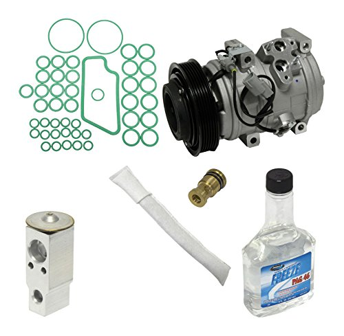 - Universal Air Conditioner KT 1177 A/C Compressor and Component Kit