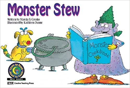 Buy Monster Stew (Learn to Read: Math) Book Online at Low Prices in ...