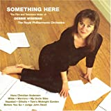 Something Here: The Film and Television Music of Debbie Wiseman