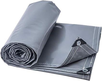 Toldos CJC Lona Alquitranada PVC Impermeable por Carpa para ...