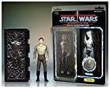 Gentle Giant Star Wars Jumbo Han Solo In Carbonite Premier Guild Membership Exclusive Figure