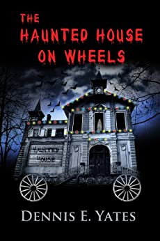 Haunted Wheels Chilling Mystery Suspense ebook product image