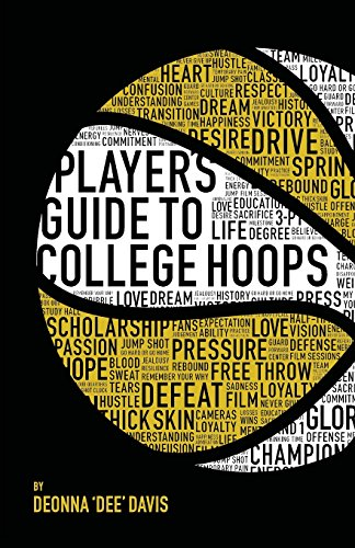 (Player's Guide To College Hoops)