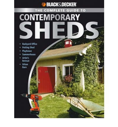 black and decker storage sheds - 9