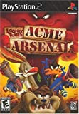 Looney Tunes: Acme Arsenal - PlayStation 2 by Warner Bros