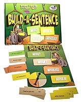Build - A - Sentence