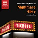 Nightmare Alley | William Lindsay Gresham