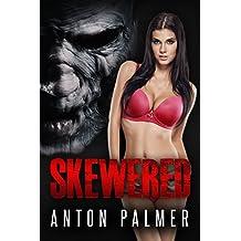 Skewered: An erotic horror