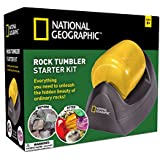 National Geographic Rock Tumbler Starter Science Kit
