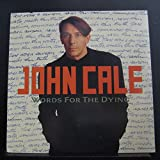 John Cale - Words For The Dying - Lp Vinyl Record