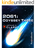 2061 (Space Odyssey Book 3)