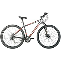Hero Sprint Pro Rover Cycle, Size 29 (Black)