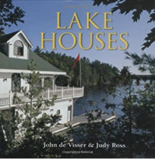 Waterside Living: Inspirational Homes By Lakes, Rivers, and the Sea ...