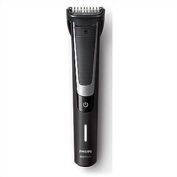 Philips OneBlade QP6510/21 - Afeitadora: Amazon.es: Salud y ...