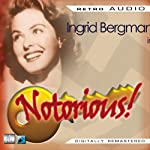 Notorious: Retro Audio | Ben Hecht