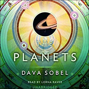 The Planets Audiobook
