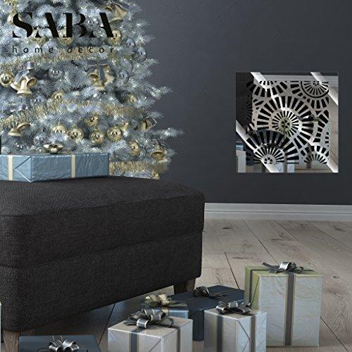 "SABA Vent Cover Air Register Acrylic Fiberglass Grille 12"" x 12"