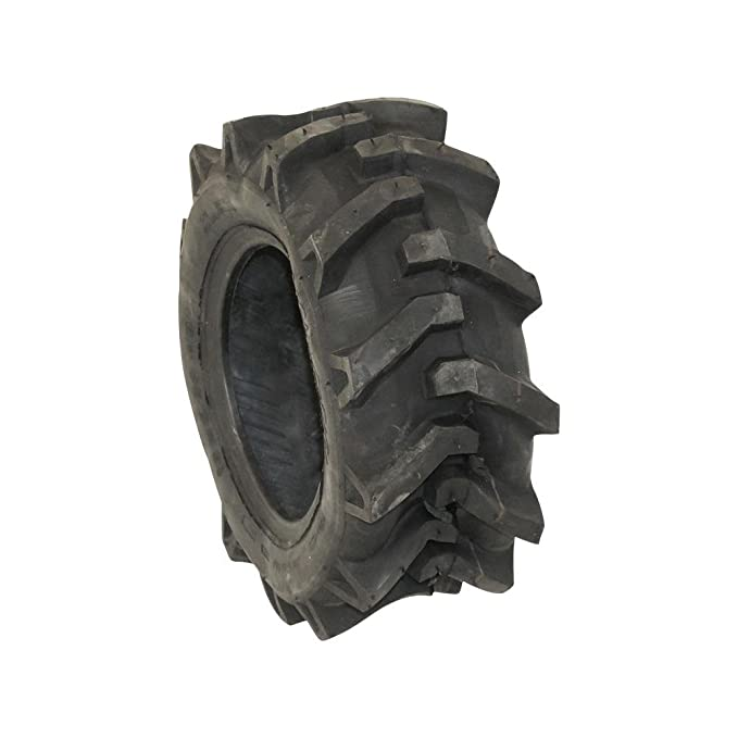 TYRE 16X6.5//8/TL Schlauchlos Studs Lawn Tractor New