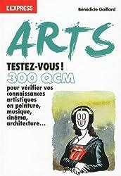 ARTS, testez-vous !