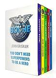 John Grisham, Theodore Boone Series Collection 5
