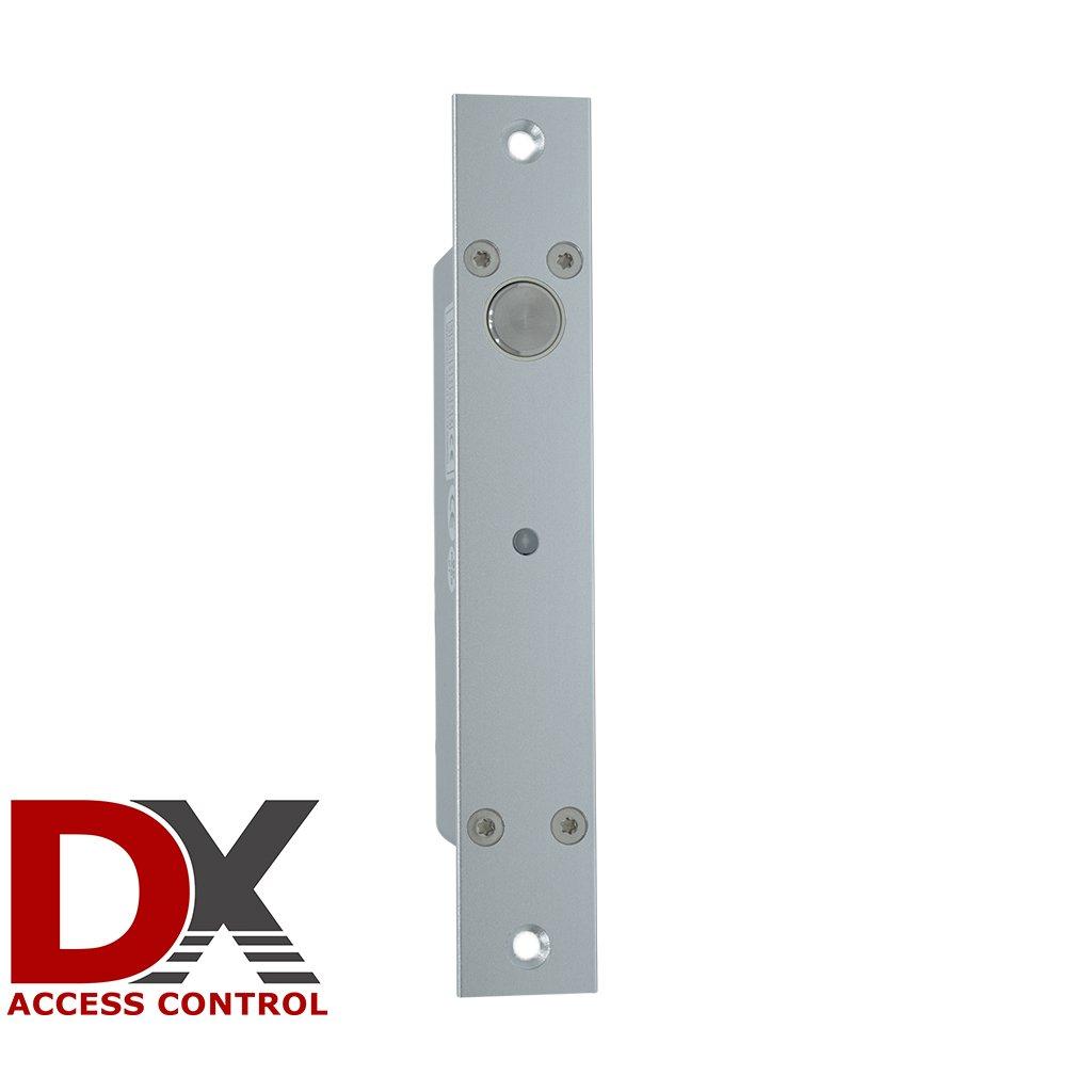 OEM Commercial Access Control Door 2200lb Deadbolt Strike With Delay, Signal, LED Indicator Light