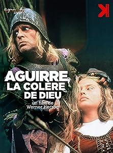 """Afficher """"Aguirre, la colère de Dieu"""""""