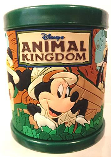 Animal Kingdom Safari Mickey Cup, Cup, Mickey Child's Mug, 3-3/4