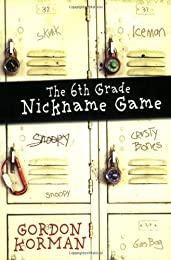 The 6th Grade Nickname Game
