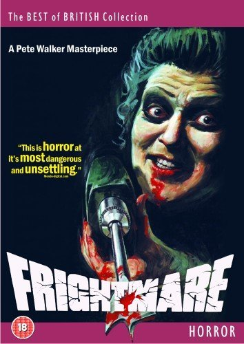 Frightmare [DVD] [1974] by Sheila Keith B01I05KZ7E