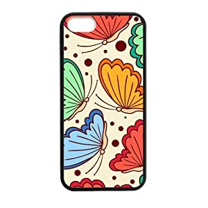 Butterfly Fly Case for iPhone 5 5s case