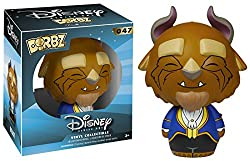 Funko Dorbz: Disney - Beast Action Figure