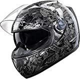 GLX Unisex-Adult GX15 Lightweight Full Face