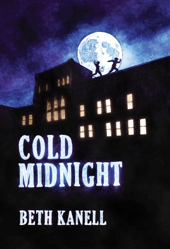Cold Midnight by [Kanell, Beth]