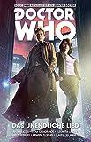 Doctor Who - Der zehnte Doctor: Bd. 4: Das unendliche Lied
