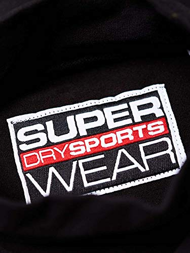 Mujeres Negro Body Superdry Gs3008mr Superdry Gs3008mr qWItI0wXc