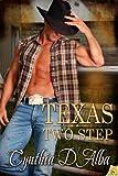 Texas Two Step, Cynthia D'Alba, 1609288955
