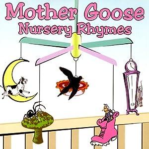 Mother Goose Nursery Rhymes Audiobook