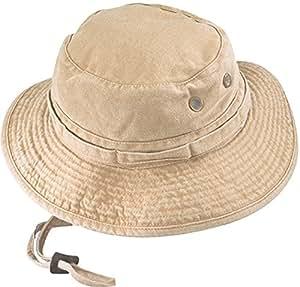 Amazon.com : Henschel Men's Bucket Hat : Sports & Outdoors